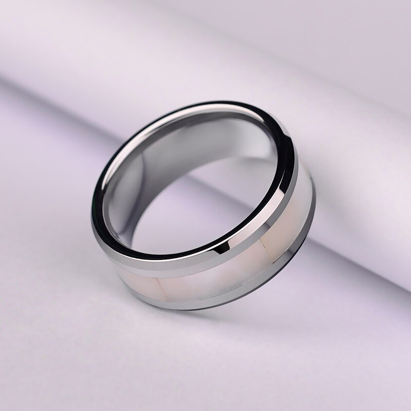 Width Male Engagement Rings