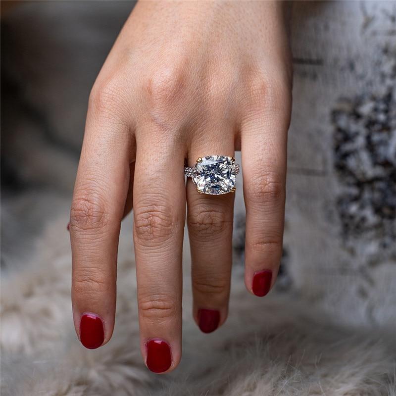 Wedding Diamond Ring for Brides