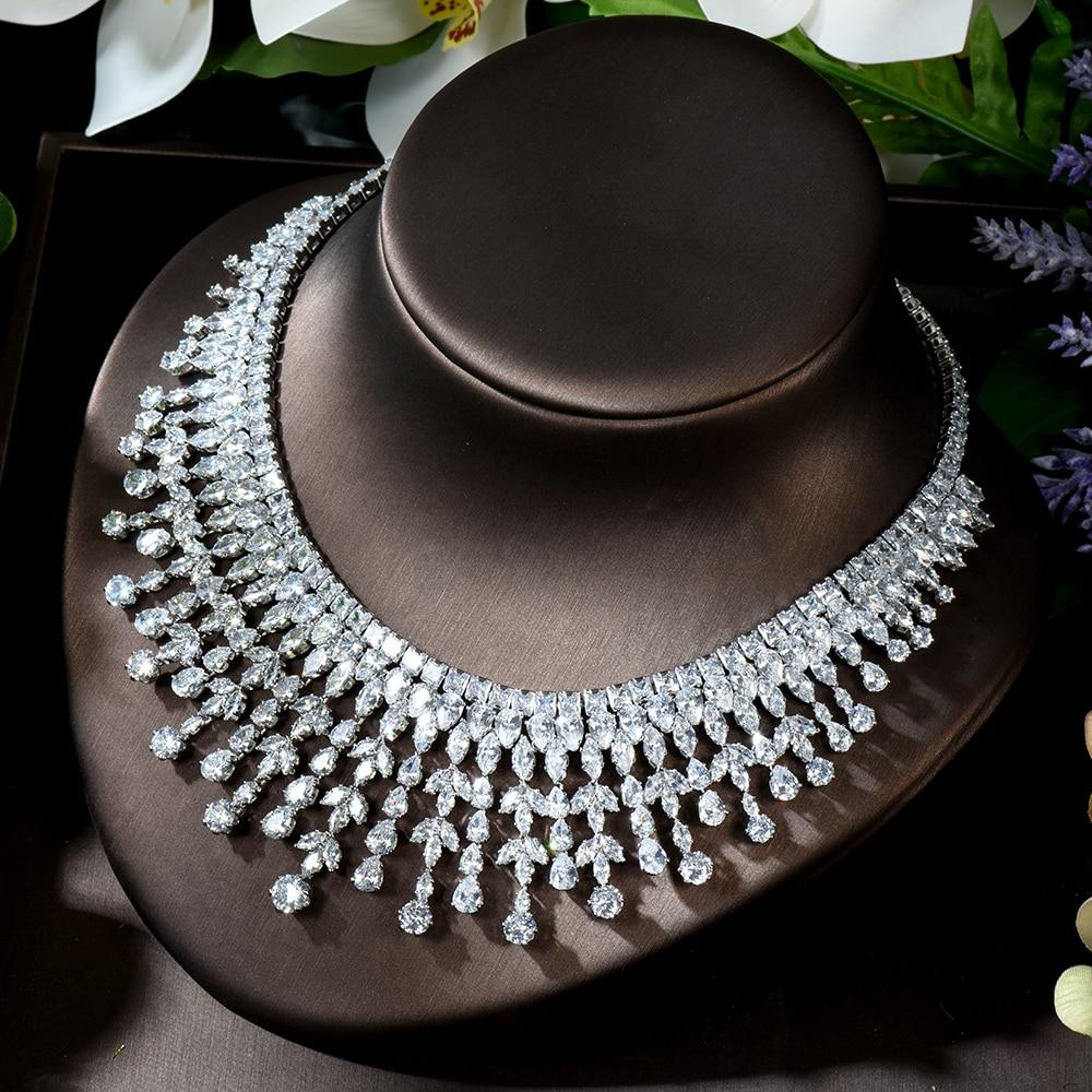 Wedding Jewellery Set for Women