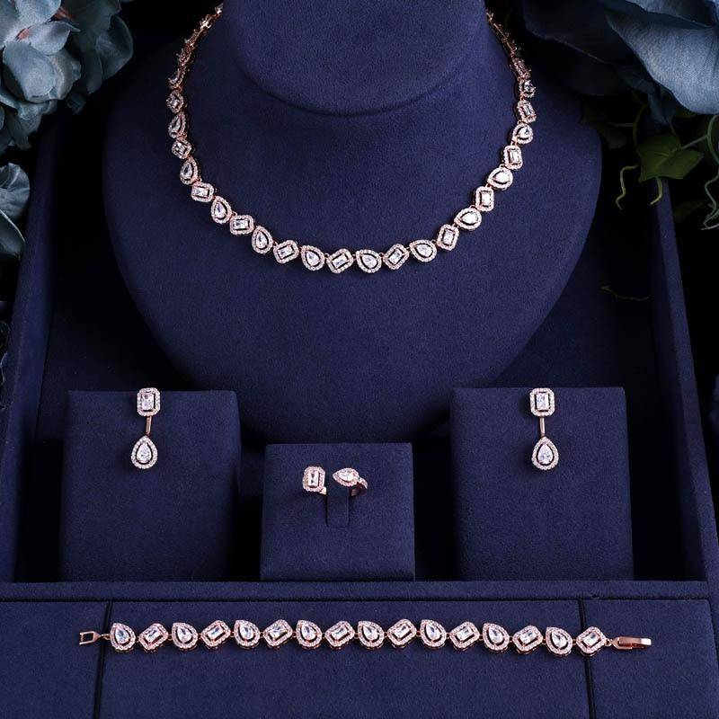 Bridal Accessories for Wedding