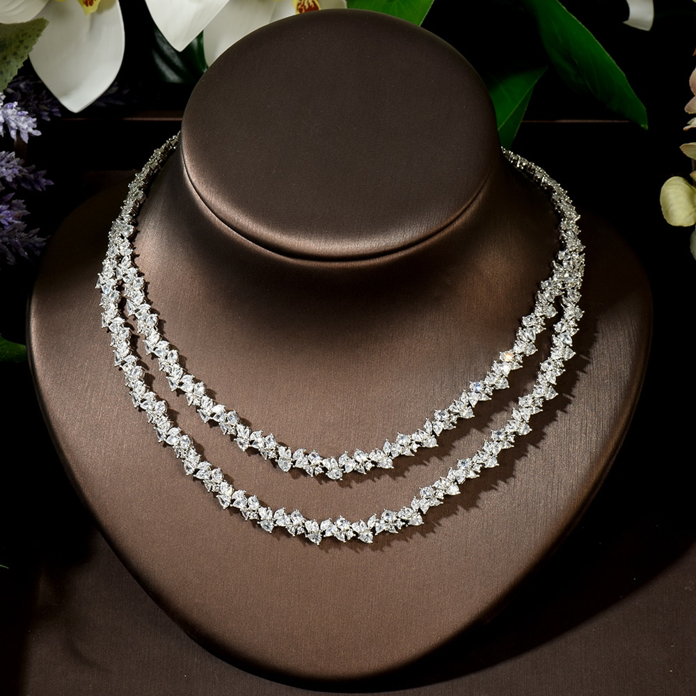 High Quality Jewellery Sets for Wedding