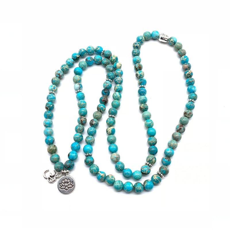 Boho Beaded Bracelet for Women